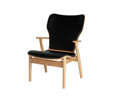 Domus Lounge Chair by Artek