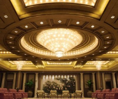 Dong Jiao Hotel Shanghai - 19432 by Kalmar