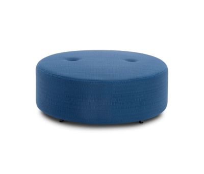 DOUBLE 032 pouf by Roda
