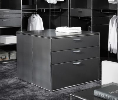 Double chest of drawers by Dauphin Home