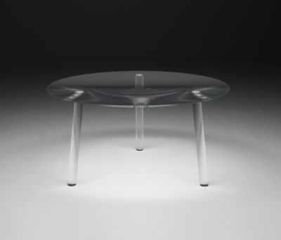 Drop table by Living Divani