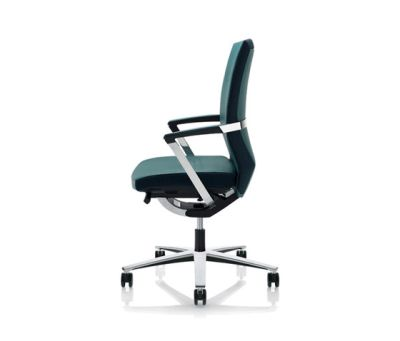 DucaRe | Swivel chair by Züco