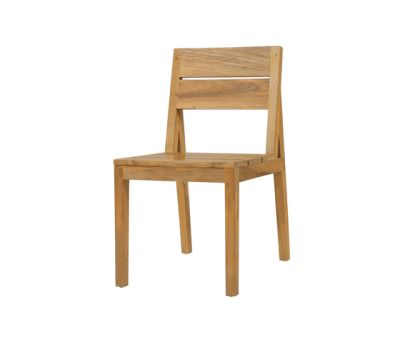 Eden slat chair by Mamagreen