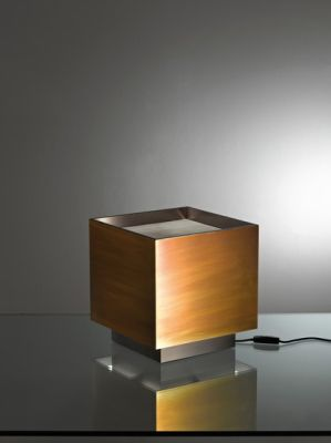 Elements | Light Cube MA 25 by Laurameroni