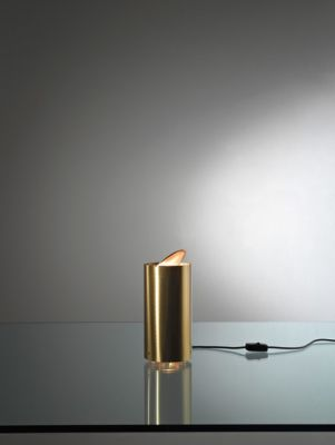 Elements | Tubo Table lamp MF 35 by Laurameroni
