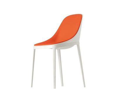 elle soft chair 071 textured white,steelcut trio 533