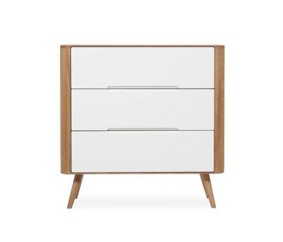 Ena drawer one by Gazzda