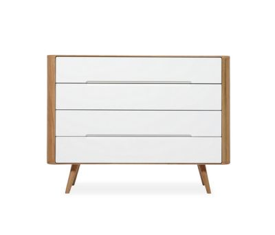 Ena drawer two by Gazzda