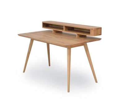 Ena - stafa desk by Gazzda