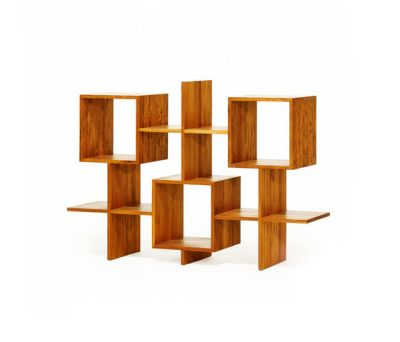 ENAM book case by INCHfurniture