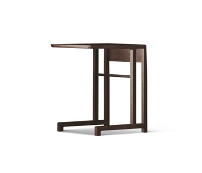 Eos Small Table by Giorgetti