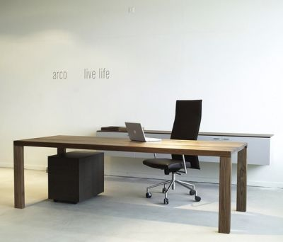 Essenza office by Arco