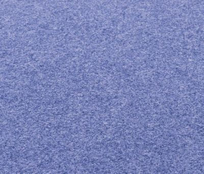 Fabric [Flat] Felt lilac blue by kymo
