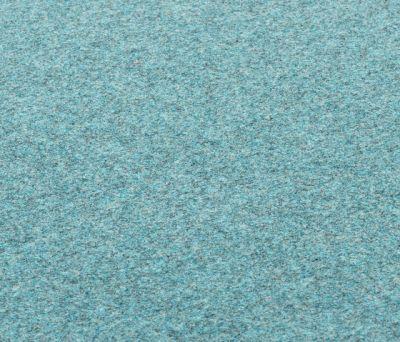 Fabric [Flat] Felt turquoise by kymo