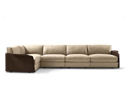 Fabula Sofa by Giorgetti