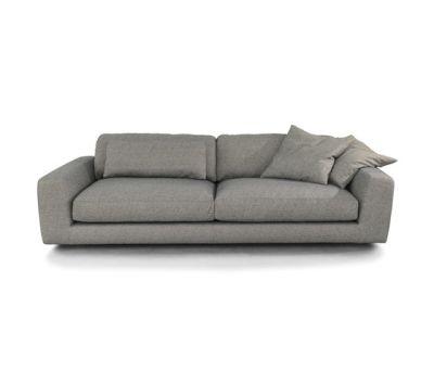 Fashion 800 Sofa by Vibieffe