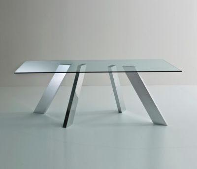 Fix A rectangular table by Former