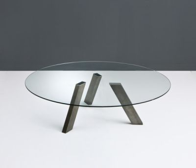 Fix table by Former