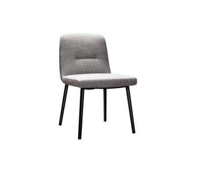 Flavin Chair by Minotti