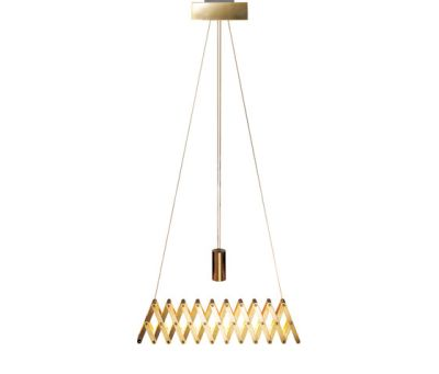 fleXXXibile standard | brass by Lucelab