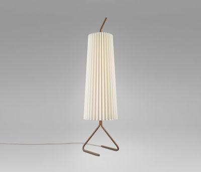 Fliegenbein SL Standing Lamp by Kalmar