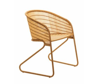 Flo easy chair by Driade