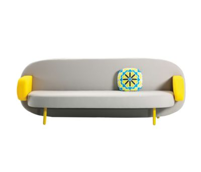 Float Sofa 261 by Sancal