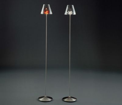 Flower - Floor lamp FL 2 by HARCO LOOR