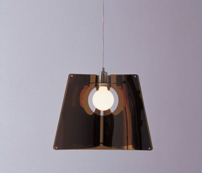 Fluo hanging lamp by almerich