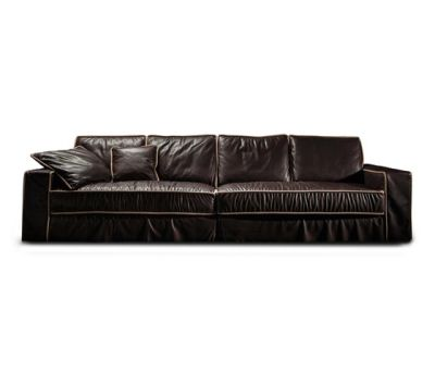 Fly Privè 810 Sofa by Vibieffe