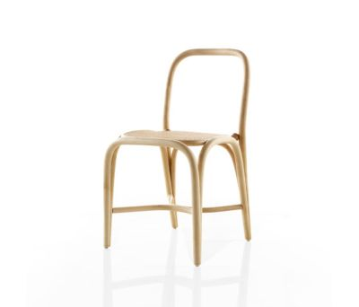Fontal chair by Expormim
