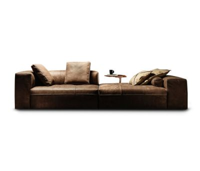 Forever Privè 715 Sofa by Vibieffe