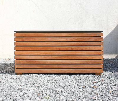 Forte cushion box by Conmoto