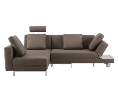 four-two bed sofa by Brühl