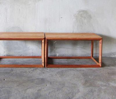 FRAME Long Shelf by TAKEHOMEDESIGN