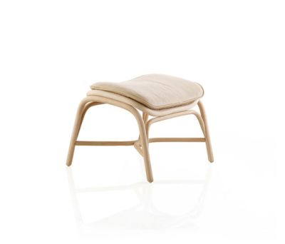 Frames Footstool by Expormim