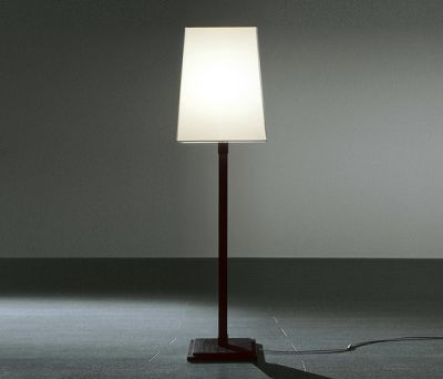 Garlan Tre Floor lamp by Meridiani