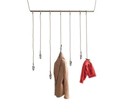 Garrucho hangers by DVELAS