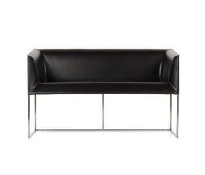 Gavi TS two seater sofa by Frag