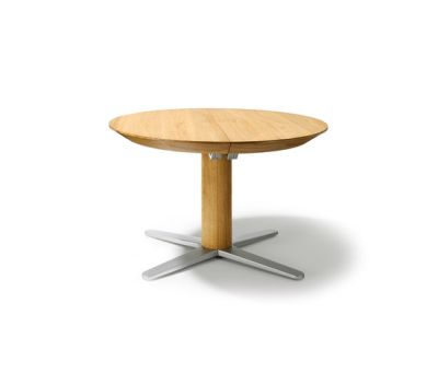 girado extension table by TEAM 7