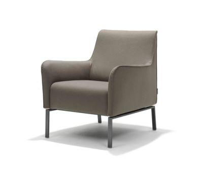 Giulia armchair by Linteloo