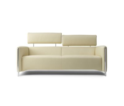 Goncharov Sofa by Leolux