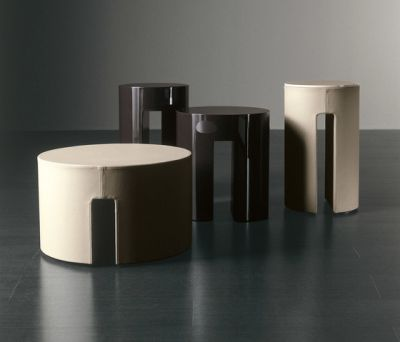Gong Low Tables by Meridiani
