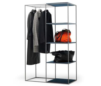 Gotham wardrobe by Eponimo