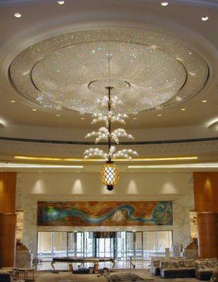 Grand Hyatt Dubai - 16293/17176A by Kalmar