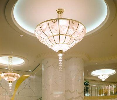 Grand Hyatt Dubai - 17398 by Kalmar