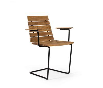 Grinda armchair by Skargaarden