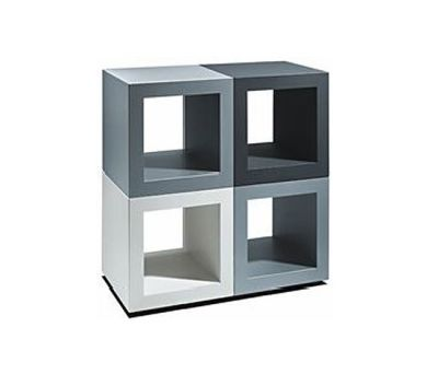 H 176 Cube by Hansen