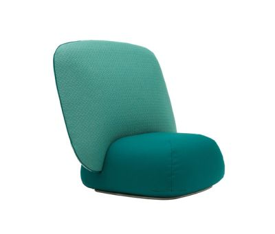 Halo Chair by Softline A/S