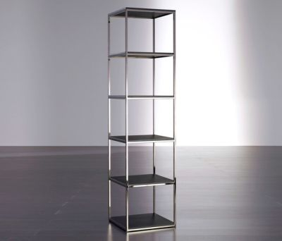 Hardy Bookcase 45 by Meridiani